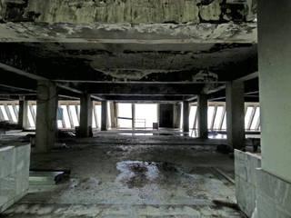 Izgrev Otel - Ohrid Gölü/Makedonya Kalya İç Mimarlık \ Kalya Interıor Desıgn Klasik