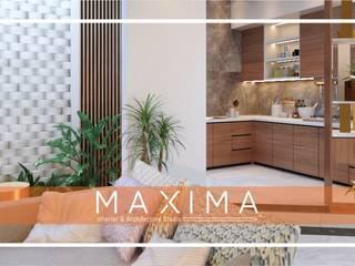 de Maxima Studio Medan Interior Design & Arsitek Minimalista