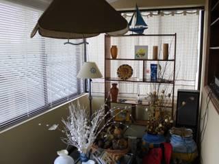 Design e Decoração de cozinha:   por Detalhes Interiores,