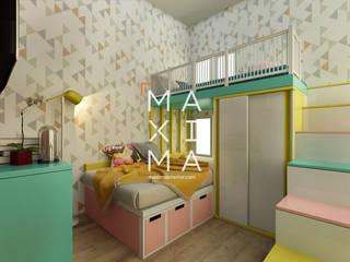 de Maxima Studio Medan Interior Design & Arsitek