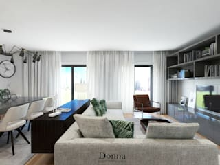 de Donna - Exclusividade e Design Moderno