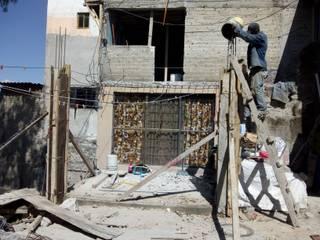 de Construcción de albañilería y remodelaciones Colonial