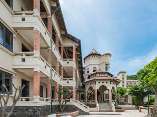 VAN NAM FURNITURE & INTERIOR DECORATION CO., LTD. Hoteles