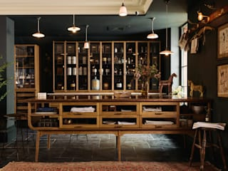 The Bond Street Haberdashery by deVOL by deVOL Kitchens Classic