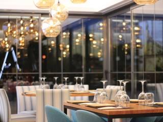 餐廳 by Novodeco,