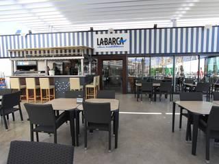 Novodeco Ресторации