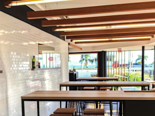 Eisen Holz Office spaces & stores