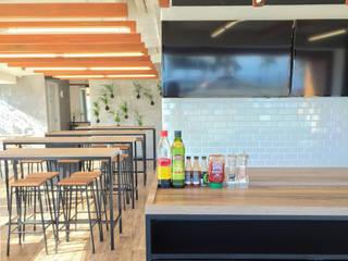 Saladices por Eisen Holz Moderno