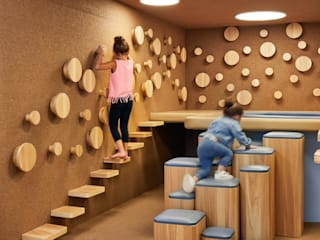 โรงเรียน โดย Sulkin Askenazi, โมเดิร์น