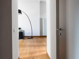 Hành lang theo GruppoTre Architetti, Hiện đại