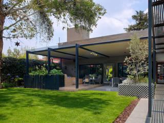 Casas modernas de BACE arquitectos Moderno