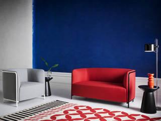 Habilitación de espacios:  de estilo  por 7 DESIGN,