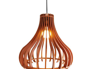 Luminaria :  de estilo  por DecoPaneles Peru,