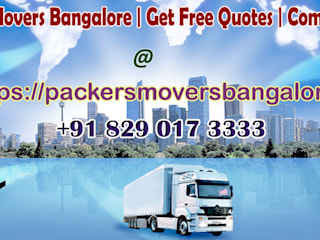 :   by Local Packers And Movers Bangalore,