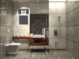 Bathroom Design Modern bathroom by Bespoke Design Modern