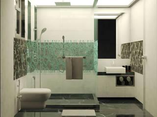 Bathroom Modern bathroom by Bespoke Design Modern