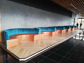 Cofi Polokwane:  Bars & clubs by Inex Projects CC,