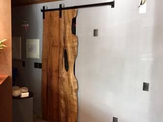 La Cave Gastrobar por Eisen Holz Rústico