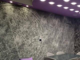 Moderne Esszimmer von L&M design di Marelli Cinzia Modern