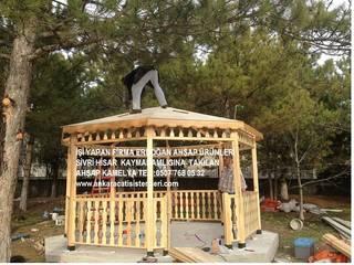 Erdoğan Ahşap Ürünleri – AHŞAP KAMELYA MODELİ 4x4 / 8 GEN:  tarz ,