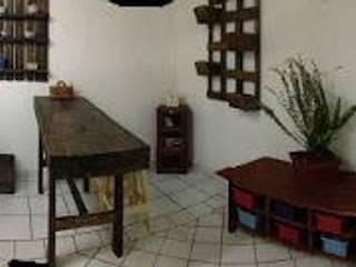 Interiores para PIMA Nativa de Frescologia Rústico