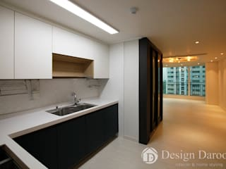 Design Daroom 디자인다룸 Roof