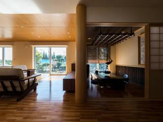 من 安田建築設計事務所 أسيوي