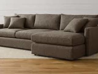 Sectional sofas : modern  by StyleByWood, Modern