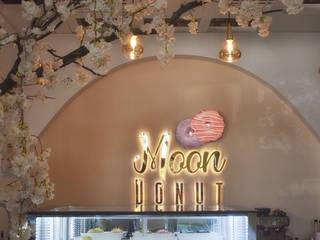 Moon Donut Burcu İmamoğlu Mimarlık Kırsal/Country