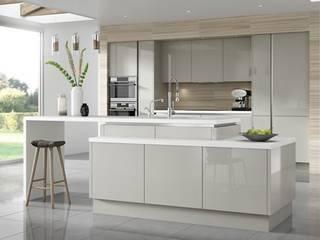 kitchens manufacturers by ATLAS KITCHENS Minimalist
