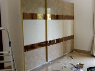 Finishing:   by S.K interior,