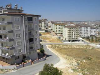 根據 Davutoğlu Evden Eve Taşımacılık Gaziantep 日式風、東方風