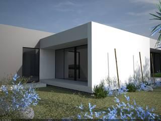 by Andreia Anjos - Arquitectura, Design e Construção