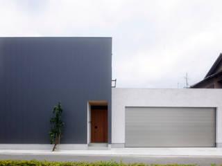 kisetsu Prefabricated Garage Iron/Steel Metallic/Silver
