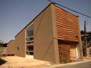 DOTE HOUSE: モノスタ'70が手掛けた家です。,オリジナル