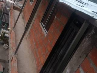 Gedung perkantoran oleh la contruccion de la casa de tus sueños, Industrial