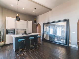 Moderne keukens van MODO Architettura Modern