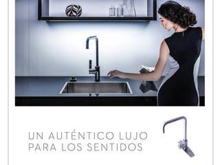VARENNA KitchenSinks & taps