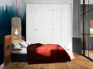 by Aya Asaulyuk Design Eclectic