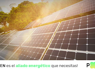 van instalacion de paneles solares