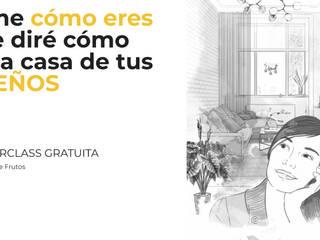 Masterclass gratuita para diseñar tu casa de ArquiSEJOS - Diseño para tu casa