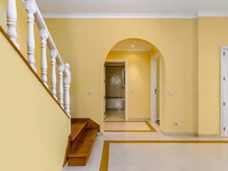 Treppe von ImofoCCo - Fotografia Imobiliária, Ausgefallen