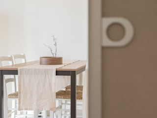 SERVIZIO FOTOGRAFICO E HOME STAGING LIGHT Mirna Casadei Home Staging Cucina moderna