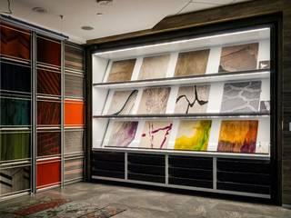 Moderne Ladenflächen von Maquiladora de Muebles Modern
