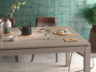 Coasters Modern dining room by Go4cork Modern Cork