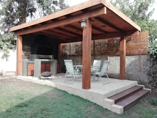 Event venues by itamar ltda, Modern