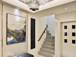 Stairs by 安提阿設計有限公司,