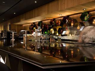 PERCEPTon Bar & Klub Gaya Eklektik