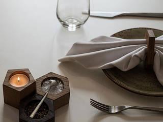 PERCEPTon Gastronomi Gaya Eklektik