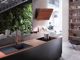 Franke GmbH 廚房洗手台與水龍頭 Metallic/Silver